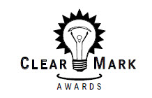 ClearMark Awards logo for web