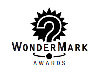 WonderMark Awards logo for web